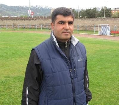 Murat Karataş ile ropörtaj